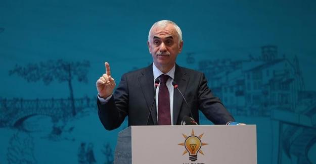 AK Parti'den İhraç Edilen FETÖ'cü Sayısı
