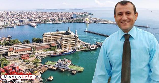 Birecik'in Efsane Kaymakamı İstanbul'a Atandı
