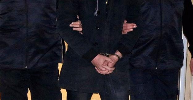 DEAŞ'la İrtibatlı 1313 Kişi Tutuklandı