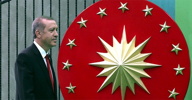 Erdoğan dünyanın etrafını 4 kez dolaştı