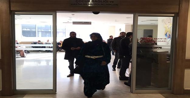 HRÜ'de Tüp Bebek Merkezi Açıldı