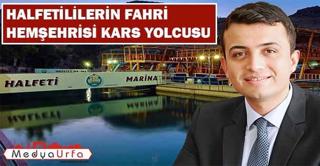 Mehmet Keklik, Selim Kaymakamı Oldu