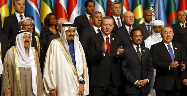 Türkiye 80'den Fazla Dünya Liderini Ağırladı