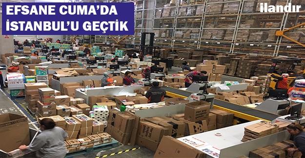 Urfa'da İnternetten Alışveriş Rekoru