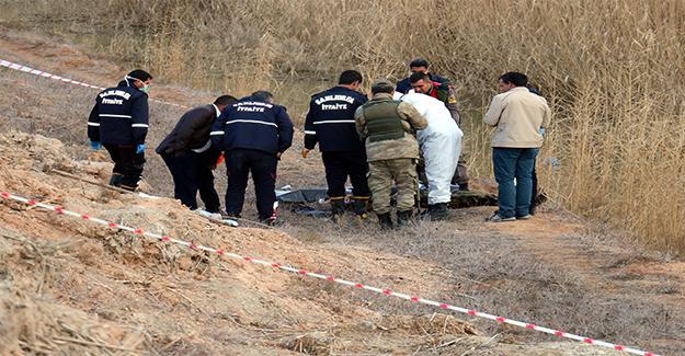 Düştüğü sulama kanalında kaybolan çocuğun cesedine ulaşıldı