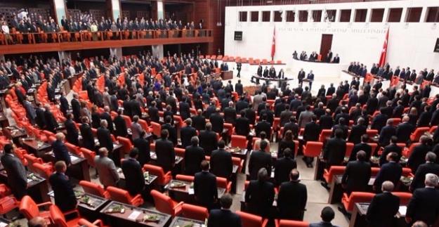 Anayasa Değişkliği Teklifinin Tüm Detayları