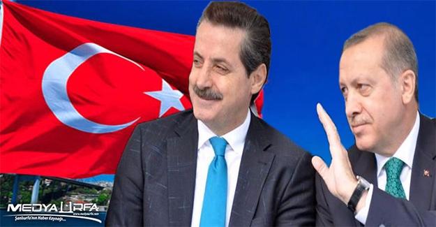 Bakan Çelik: Türkiye'nin Başına Tek Kaptan Geliyor