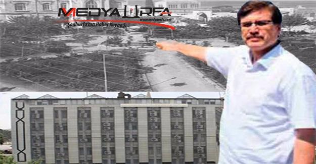 Beyazgül: Büyükşehir Binası Konusunu Halka Soralım