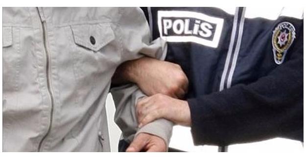 Birecik'te Hırsızlığa 2 Gözaltı