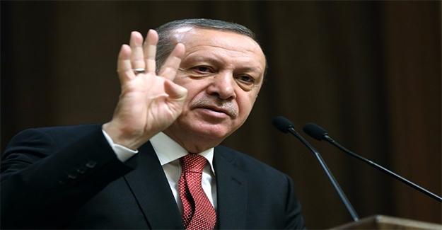 Erdoğan: Döviz Kuru Bir Silah Gibi Kullanılıyor