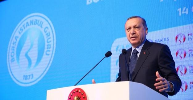 Erdoğan: Risk Almadan İşler Yürümez