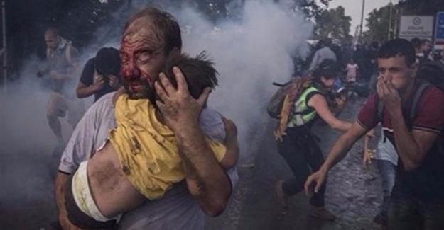 Esed Rejimi, 13 Bin Varil Bombasıyla 635 Kişiyi Öldürdü