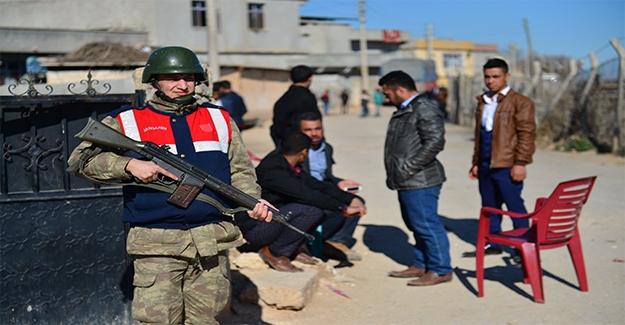 Eyyübiye'de Maganda Kurşunu: 3 Çocuk Yaralandı
