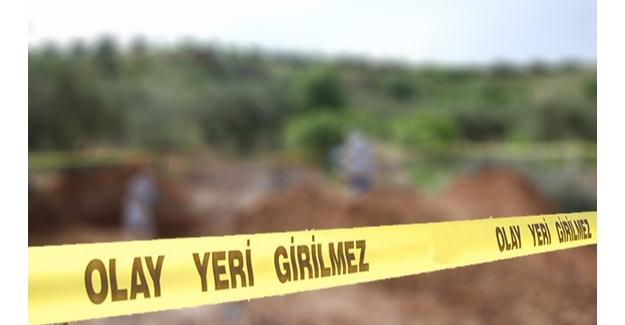 Eyyübiye'de Şüpheli Ölüm