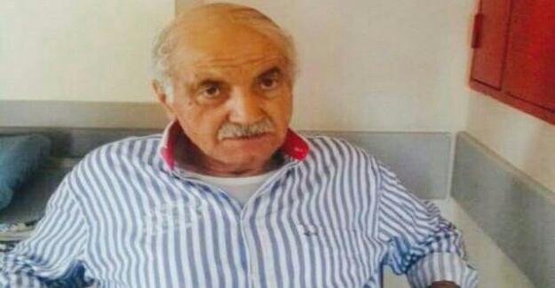 Gazeteci Ali Leylak'ın Acı Günü
