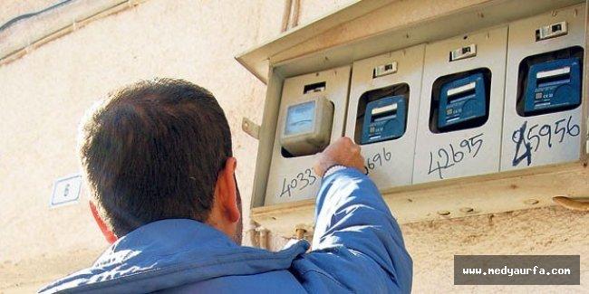 Kaçak Elektriğe Şifreli Sayaç Önlemi