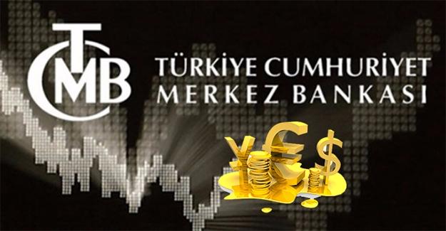 Merkez Bankasından Dövize Yeni Müdahale