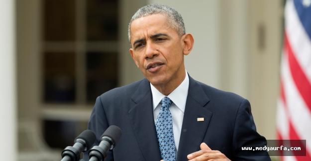 Obama'nın Başkanlık Karnesinde 5 Kırık Not