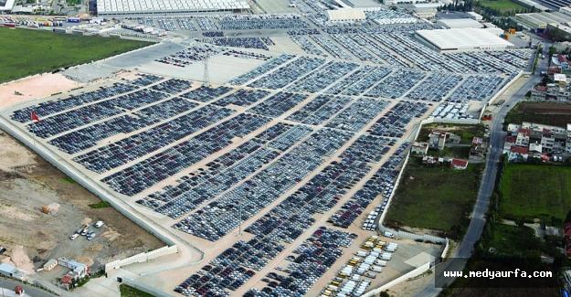 Otomotiv Sektöründe ''Made in Bursa'' İmzası