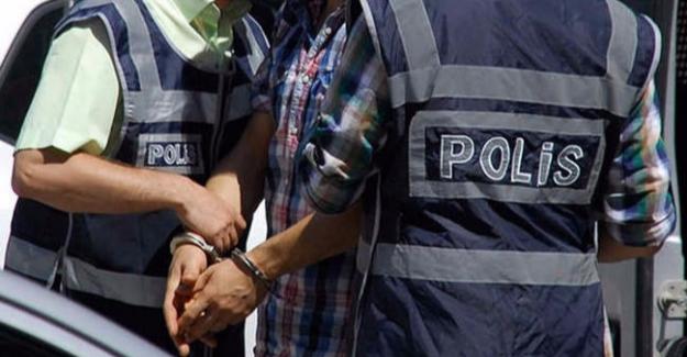 Siverek'te terör propagandasına 4 tutuklama
