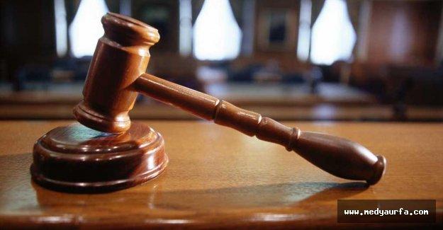 Şanlıurfa'da FETÖ Yargılamaları Başlıyor
