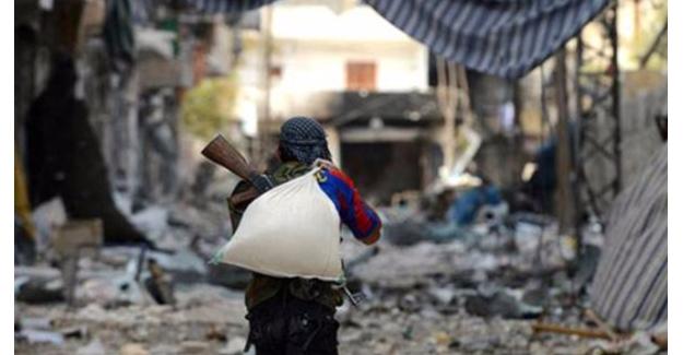 Suriye'de Muhalifler ve Türkiye Ateşkese Sahip Çıktı
