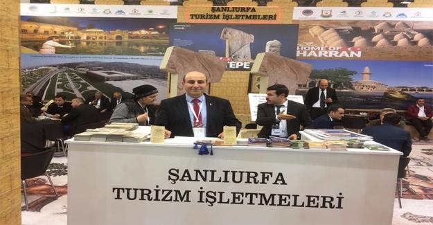 Türkmen Konağı 2017 EMİTT'te Tanıtım Atağında