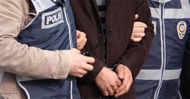 Uyuşturucu Ticaretine Bir Gözaltı