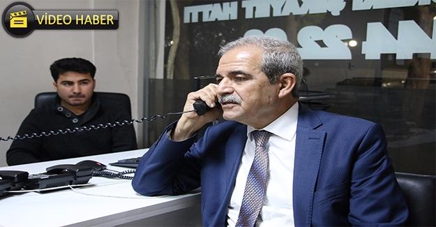 ''Alo Ben Fevzi Demirkol''
