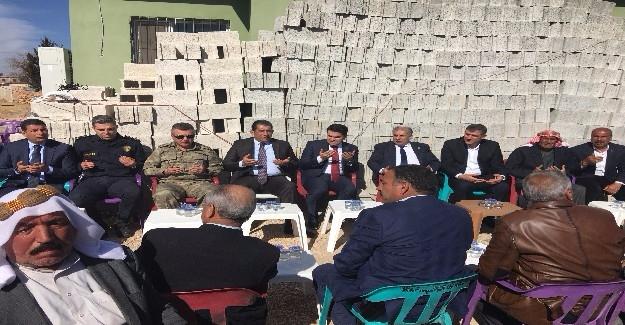 Başkan Atilla: Hepimiz Şehit Olmaya Hazırız