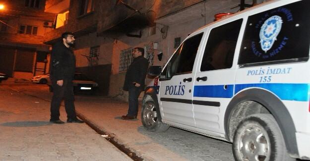 Birecik'te Ev Kurşunlama İddiasına 2 Gözaltı