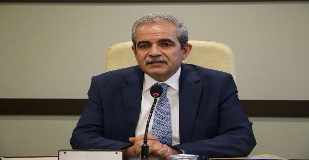 Demirkol DBP'li Meclis Üyelerinin Önergelerine Cevap Verdi
