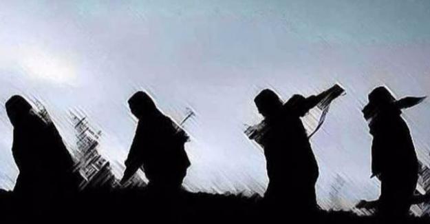Diyarbakır Kırsalında Biri Ölü İki Terörist Ele Geçirildi