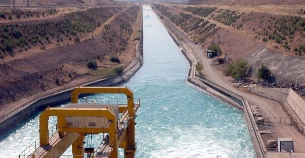 İki Bakanlık Arasında Su Atışması