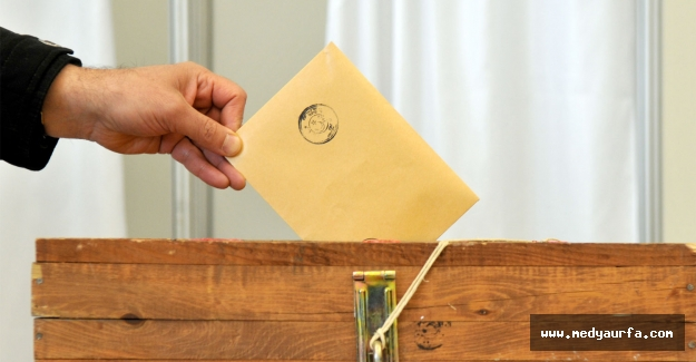 Referandum Takvimi Yayınlandı