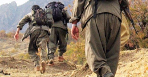 Sahte Kimlikle Tedavi Olan PKK'lı Teröriste Müebbet Hapis