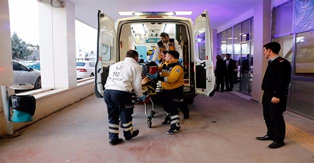 Şanlıurfa-Gaziantep Yolunda Motosiklet Devrildi: 2 Ölü