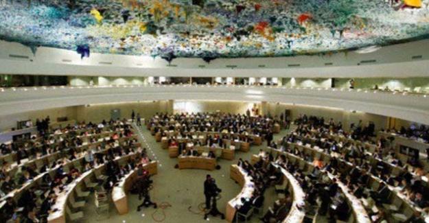 Suriye Krizi İçin Cenevre 4 Görüşmeleri