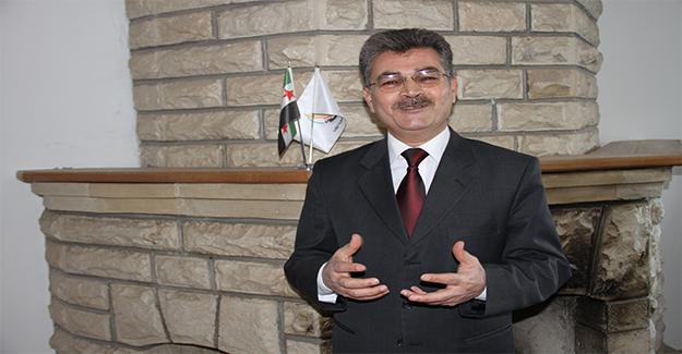 Suriye Başbakan Danışmanı DEAŞ'tan Kurtulmanın Yolunu Açıkladı