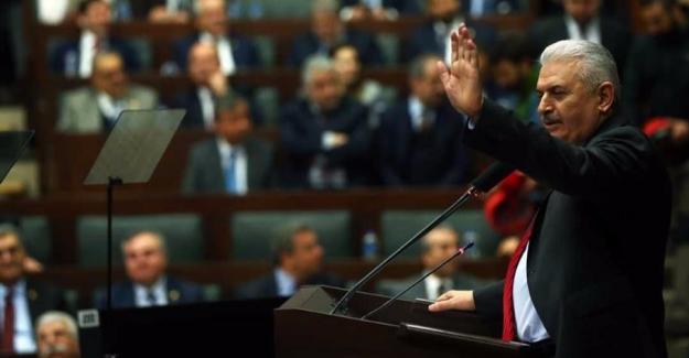 """""""Türkiye'nin Yükselişini Hiç Ama Hiçbir Güç Engelleyemez''"""