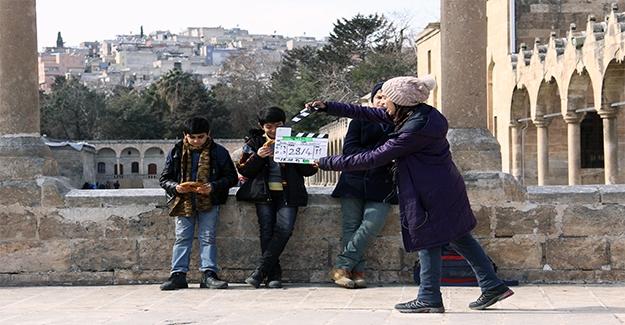 Urfa'da Çekilen Yetim Adlı Film, İki Farklı Coğrafyayı Bir Kalpte Birleştirdi
