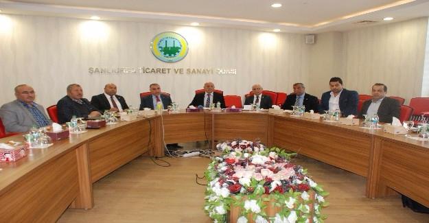 Urfa'daki STK'lar Teşvik Programına Yeni Düzenleme İstedi