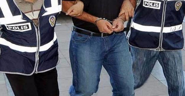 Şanlıurfa'da Muş merkezli FETÖ operasyonu