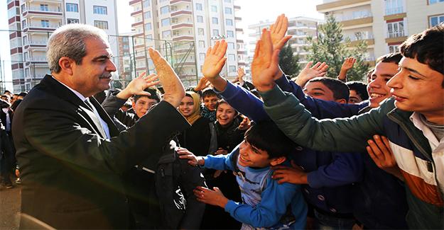 Vatandaşlar Haliliye'de Demirkol'dan Memnun