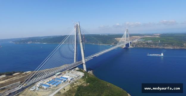 Yavuz Sultan Selim Köprüsü Güzergahındaki Emlak Fiyatlarını Artırdı
