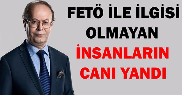 Yusuf Kaplan: Erdoğan'ın Altı Oyuluyor