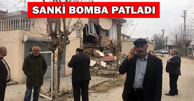 Adıyamanlılar Deprem Anını Anlattı
