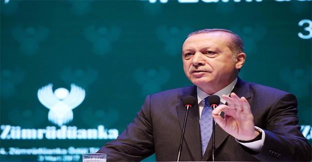 Erdoğan: Türkiye Sıradan Bir Ülke Değildir