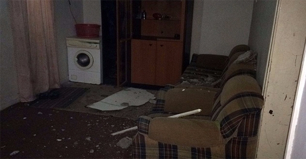 Samsat Belediye Başkanı: Deprem Nedeniyle Bazı Evler Yıkıldı