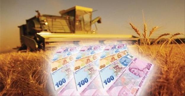 Mazot-Gübre destekleme ödemeleri başlıyor